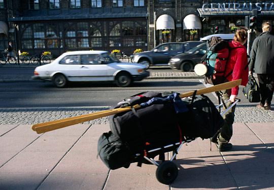 bagagekarra